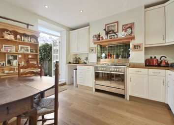 Thumbnail 3 bed flat for sale in Shirland Road, Maida Vale, London