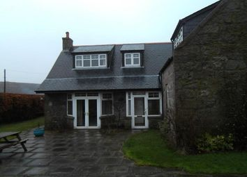 Thumbnail 5 bed detached house to rent in Durris, Banchory