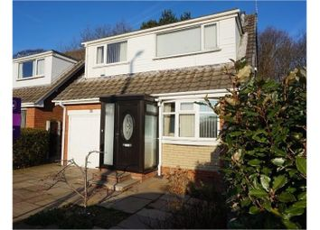 Thumbnail 3 bedroom detached house to rent in Forest Drive, Lytham