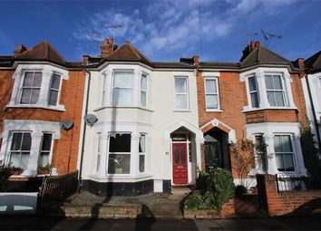 Thumbnail 4 bed terraced house for sale in Sunningdale Avenue, Leigh-On-Sea, Essex
