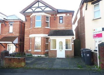 Thumbnail 3 bed property to rent in Pine Road, Winton, Bournemouth