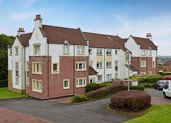 Thumbnail 1 bed flat for sale in St. Annes Wynd, Erskine