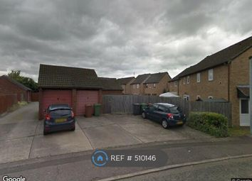 Thumbnail Room to rent in Campbell Drive, Peterborough