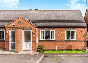 Thumbnail 2 bed bungalow for sale in Bramblewood, Newhall, Swadlincote