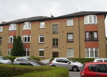Thumbnail 2 bed flat to rent in Penrith Drive, Kelvindale, Glasgow