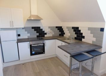 Thumbnail 1 bedroom flat to rent in Layton Avenue, Mansfield
