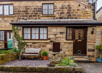 Thumbnail 1 bed mews house for sale in North Lane, Oakwood/Roundhay, Leeds