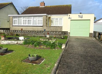 Thumbnail 2 bed detached bungalow for sale in Middle Row, Ashton, Helston