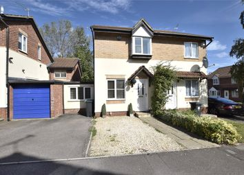 Thumbnail 2 bed semi-detached house for sale in Hadley Court, Bristol