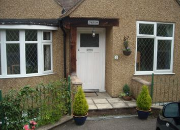 Thumbnail 4 bed detached house to rent in Riddlesdown Avenue, Purley