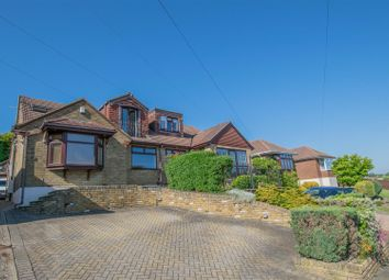 Thumbnail 4 bed semi-detached house for sale in Shooters Drive, Nazeing, Waltham Abbey