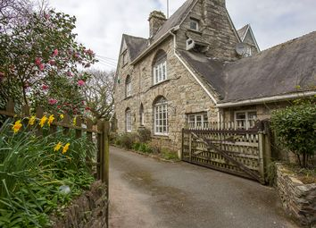 Thumbnail 8 bed property for sale in Lower East Street, St. Columb