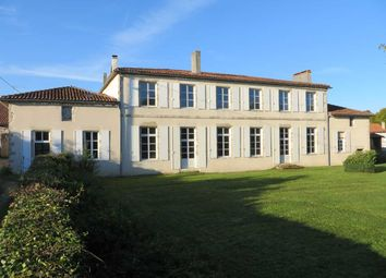 Thumbnail Property for sale in Saint Claud, Charente, 16450, France
