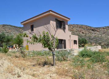 Thumbnail 5 bed villa for sale in Vasiliki 722 00, Greece