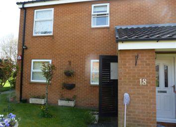 Thumbnail 2 bed flat to rent in Glenfield Drive, Kirk Ella, Hull