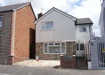 Thumbnail 4 bed detached house for sale in Brook Street, Barry