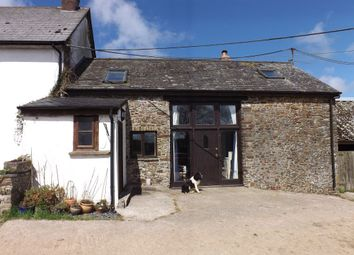 Thumbnail 2 bed property to rent in East Putford, Holsworthy, Devon