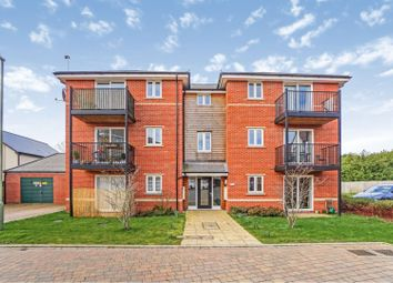 Thumbnail 1 bed flat for sale in 6 Sable Close, Southampton