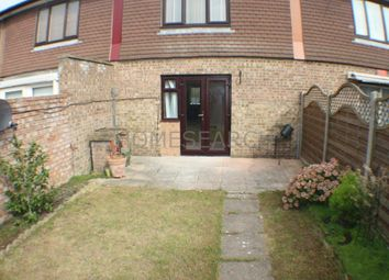 Thumbnail 2 bed terraced house to rent in Littlewood Close, London