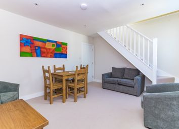 Thumbnail 4 bed terraced house to rent in Perrin Street, Headington, Oxford