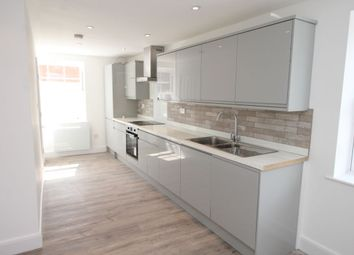 Thumbnail 3 bed flat to rent in Tavistock Place, Bedford
