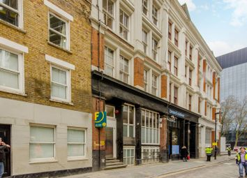Thumbnail Studio to rent in Mallow Street, Old Street