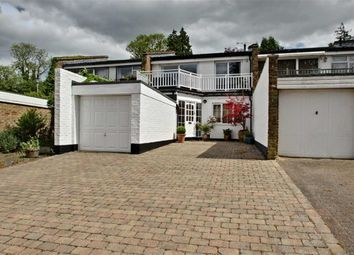 Thumbnail 3 bed terraced house for sale in Beech Hill Court, Berkhamsted, Hertfordshire