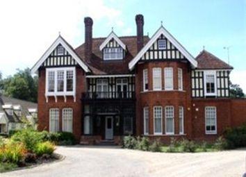 Thumbnail 2 bed flat to rent in Monken Hadley House, Monken Hadley, Braintree