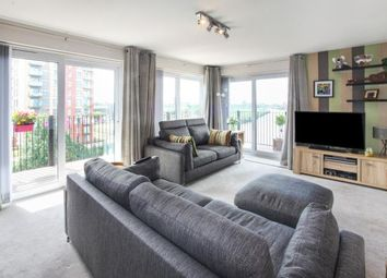 Thumbnail 2 bedroom flat for sale in Woden Street, Salford, Manchester, Greater Manchester
