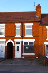 Thumbnail 2 bed terraced house to rent in Peasehill Road, Ripley