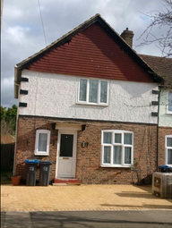 Thumbnail 4 bedroom semi-detached house to rent in Alexandra Road, Mitcham
