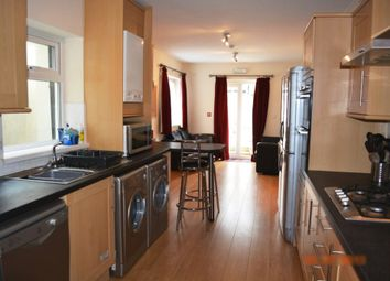 Thumbnail 6 bed terraced house to rent in Daniel Street, Cathays, Cardiff