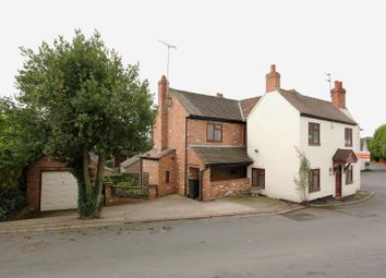 Thumbnail 4 bed property for sale in Hollow Road, Breedon-On-The-Hill