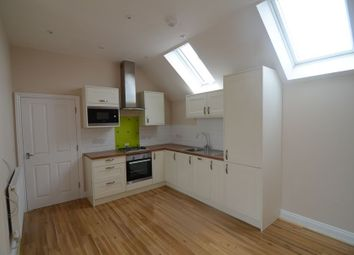 Thumbnail 2 bedroom flat to rent in Queens Road, Farnborough