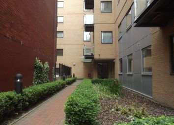 Thumbnail 1 bedroom flat for sale in Icon House, Merchants Place, Reading, Berkshire