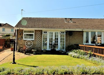 Thumbnail 2 bed semi-detached bungalow for sale in Priestley Avenue, Darton, Barnsley, South Yorkshire