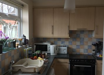 Thumbnail 2 bed flat to rent in Adkins Corner, Perne Road, Cambridge