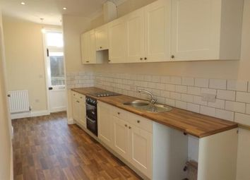 Thumbnail 2 bed flat to rent in High Street, Soham, Ely