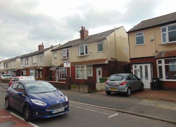 Thumbnail 4 bedroom semi-detached house for sale in Lever Edge Lane, Bolton