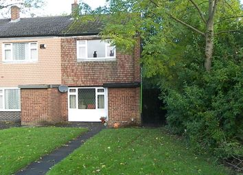 Thumbnail 2 bed town house for sale in Harper Green Road, Farnworth