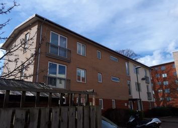 Thumbnail 2 bed flat for sale in Watson Road, Stevenage, Herts