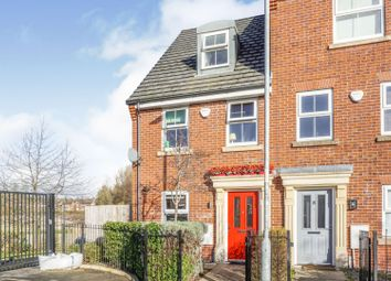 3 bed town house for sale in Hawkins Close, Blackley, Manchester M9