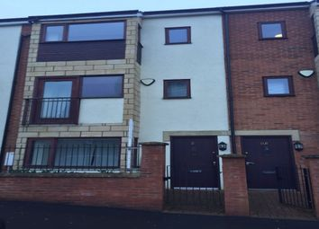 Thumbnail 4 bed terraced house to rent in Beech Street, Benwell, Newcastle Upon Tyne