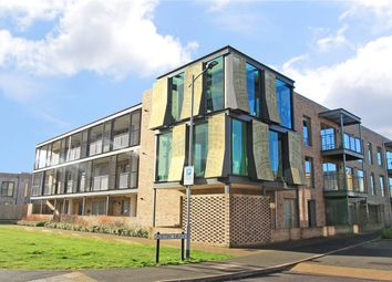 Thumbnail 2 bedroom flat for sale in Austin Drive, Trumpington, Cambridge, Cambridgeshire
