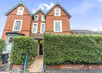 Thumbnail 2 bed flat for sale in Greenhill Road, Moseley, Birmingham