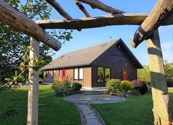 Thumbnail 4 bed detached house for sale in c. 19.8 Acre Residential Holding At, Cubslough, Killinick, Wexford County, Leinster, Ireland