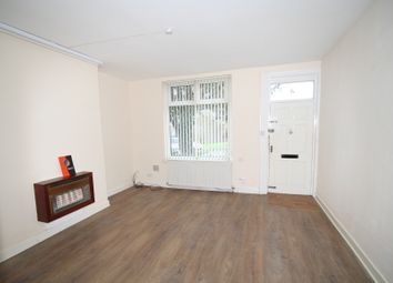 Thumbnail 3 bed terraced house to rent in Derwent Street, Cronkeyshaw, Rochdale