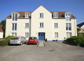 Thumbnail 2 bed flat to rent in Jean Pierre Apartments, Belle Vue, La Route Des Quennevais, St Brelade