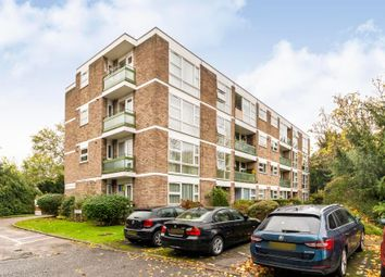 Thumbnail 1 bed flat for sale in Woburn, Clivedon Court, London
