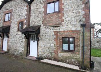 Thumbnail 2 bed flat for sale in Hubbards Hill, Weald, Sevenoaks